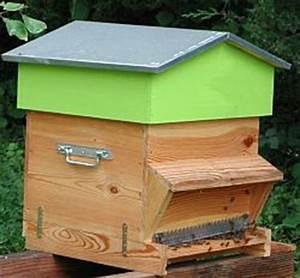 Comment Faire Une Ruche : ruche nicollet sur la base d 39 une ruche voirnot standard mais moins haute ~ Melissatoandfro.com Idées de Décoration