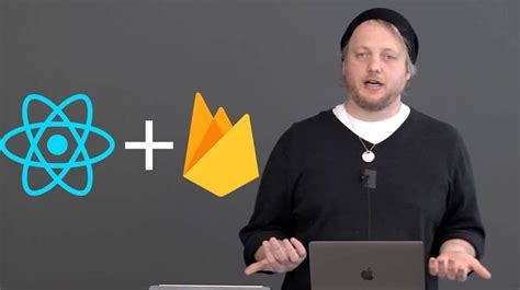 Use Firebase And React To Build Realtime, Serverless Web Apps