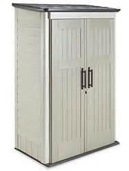 rubbermaid slim jim storage shed rubbermaid 174 slim jim storage shed 30 x 25 x 72 quot outdoor