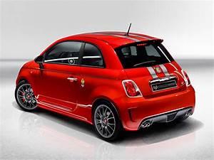 Fiat 500 Abart : fiat 500 abarth 695 tributo ferrari 2009 2010 2011 2012 2013 2014 2015 2016 2017 ~ Medecine-chirurgie-esthetiques.com Avis de Voitures