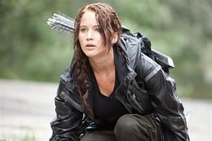 Katniss Everdeen - HeyUGuys