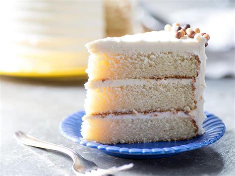 vanilla cake batter recipe classic vanilla butter cake recipe serious eats