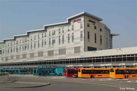 Looking for a jobs in derby? FOCUS TRANSPORT: Derby Bus Station