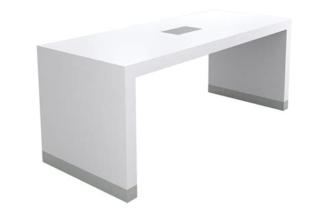 public white 42 high dining table white bar height table cocoanais com