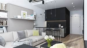 6 Beautiful Home Designs Under 30 Square Meters [With ...