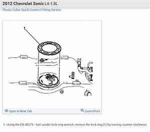 Ford F 250 Fuel Filter Replacement