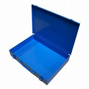 5 2 In Cm : adb sortimentskasten sortierkasten 33x23x5 cm metallbox ~ Dailycaller-alerts.com Idées de Décoration