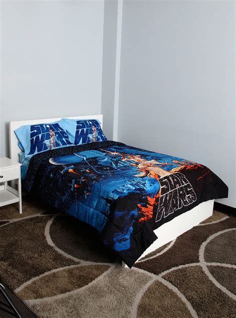 wars size comforter wars gift guide for the suave and gal