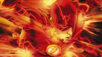 Barry Allen Flash New 52