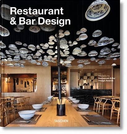 Bar Restaurant Taschen Hardcover Rebora Varia Julius