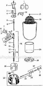 Coleman 2 Mantle Gas Lantern