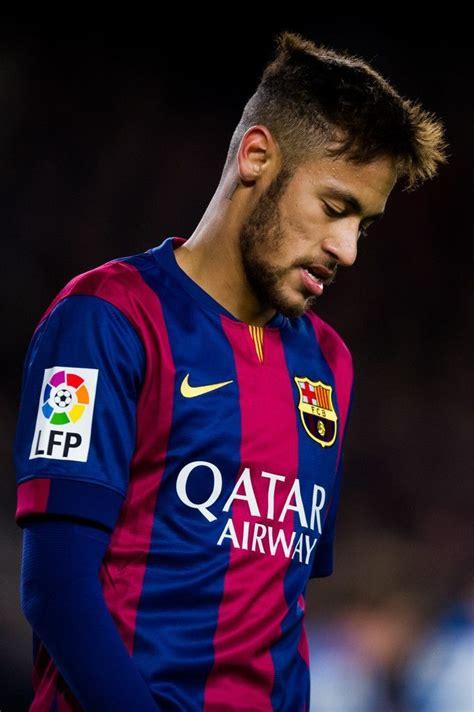 hair style neymar