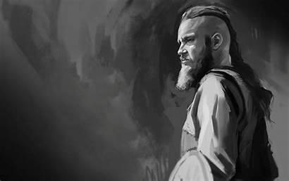 Ragnar Lodbrok Wallpapers Lothbrok Vikings Travis Desktop