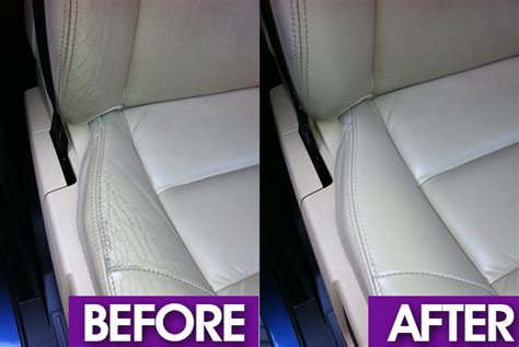 Leather Interior Repair by Car Bumper Repairs Swansea Leather Seat Refurbishment