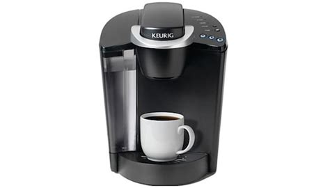 Keurig K55 Single-serve Coffee Maker Only  Lavazza Coffee Deals Scrub.com For Nespresso Scrubs Addiction Best Price White Clad Table Sale Wimbledon Expiry