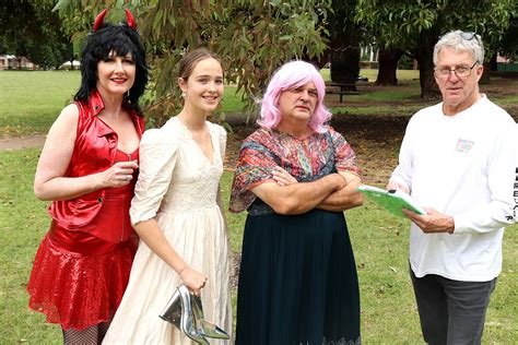 A modern musical version of the classic fairy tale cinderella. Cinderella at Wembley Community Centre - Perth
