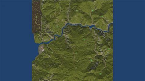 Fs19 Rogue River Map V13 Simulator Games Mods