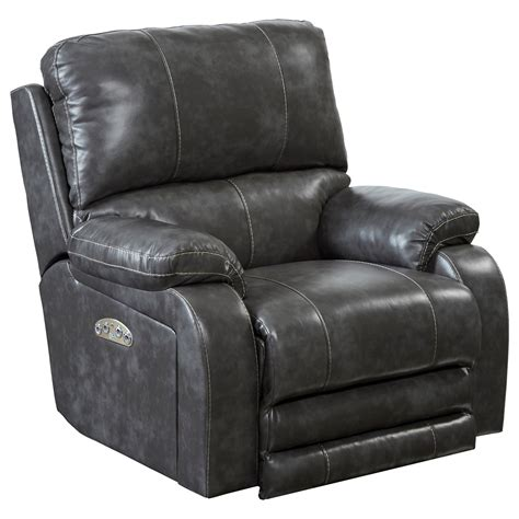 lay flat recliner catnapper motion chairs and recliners thornton power lay