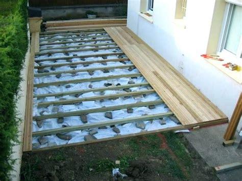 terrasse pas cher et facile terrasse facile et pas cher veranda styledevie fr