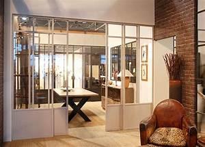 Verrière Intérieure Ikea : pingl par morgane jou n sur verri re pinterest ~ Melissatoandfro.com Idées de Décoration