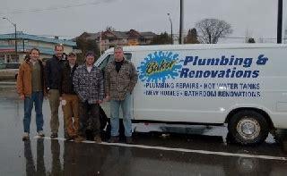 baker and sons plumbing baker plumbing renovations opening hours 2330