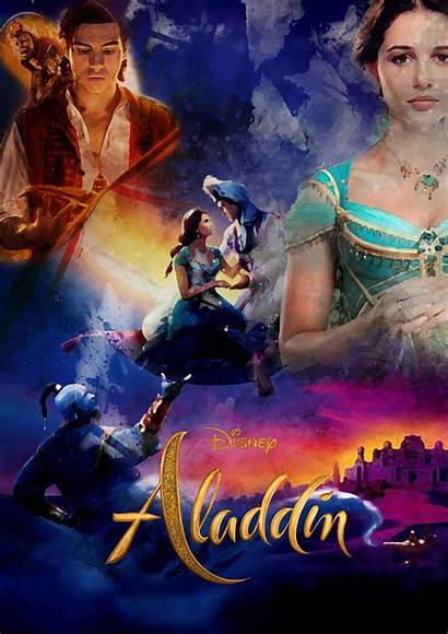 Aladdin Poster Posters Posterspy