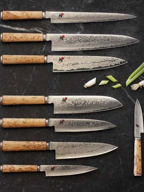 kitchen knife collection best 25 chef knives ideas on chef knife set