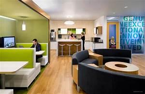 Modern, Office, Design, Idea, 12