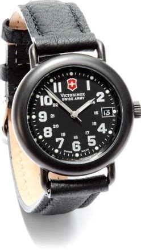 Swiss Army Cavalry Watch   Men's   REI Co op