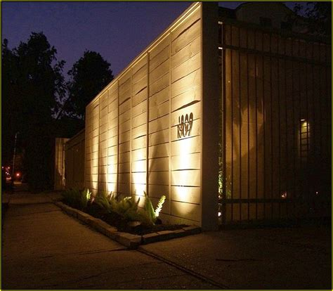 Ikea Paper Lamp by Solar Fence Lights Home Design Ideas