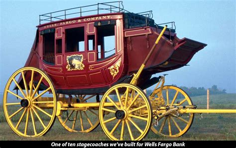 Wells Fargo Wagon   Unemployed But Comfortably Off