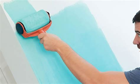 jusqu 224 28 rouleau de peinture 224 r 233 servoir groupon