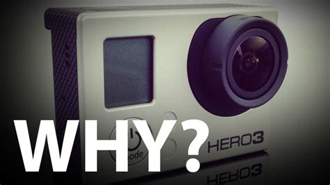 gopro heros resolution wonderfully useless