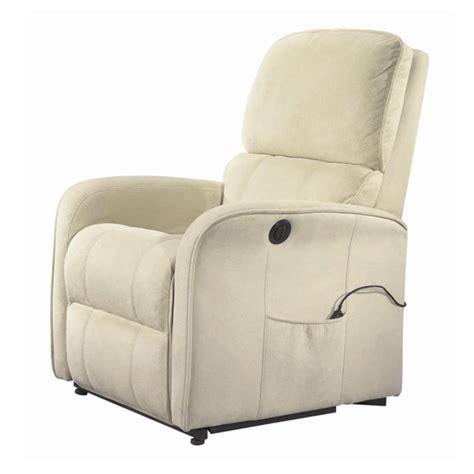 fauteuil relaxant en cuir
