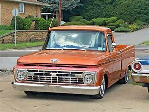 Who S Perfect Sale : near perfect 1964 ford f 100 custom truck for sale ~ Watch28wear.com Haus und Dekorationen