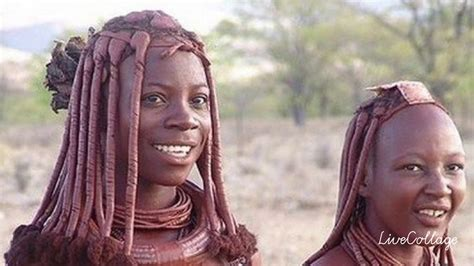 Little African Girl Naked