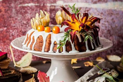 ideas  decorating  bundt cake lovetoknow