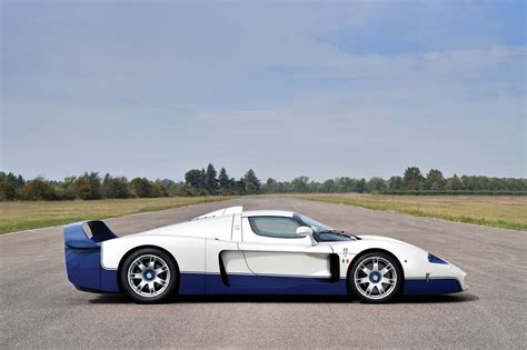 maserati mc12 stunning maserati mc12 bound for auction without reserve