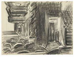 32 best Edward Hopper- Drawings images on Pinterest ...