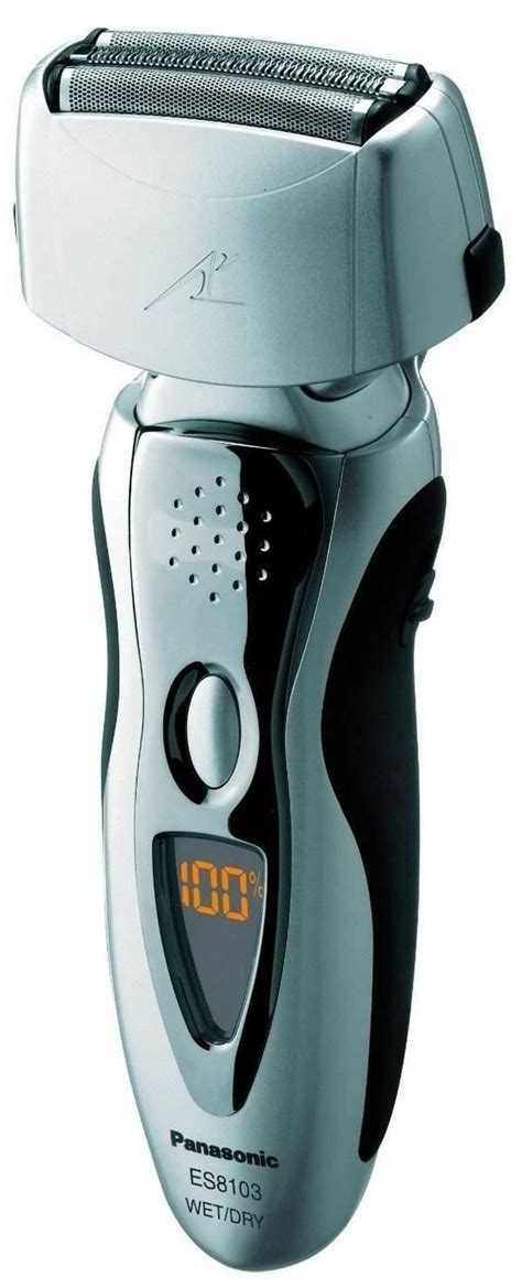 electric razor men reviewed electric razor