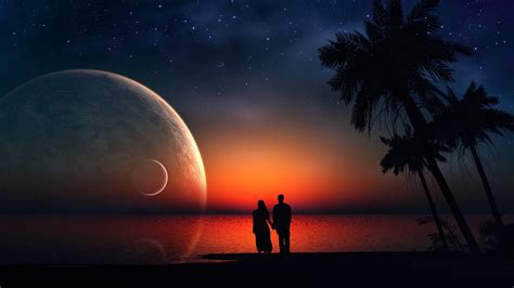 Lovers Dream Wallpapers | HD Wallpapers | ID #11127