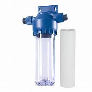 Filtr na vodu outdoor
