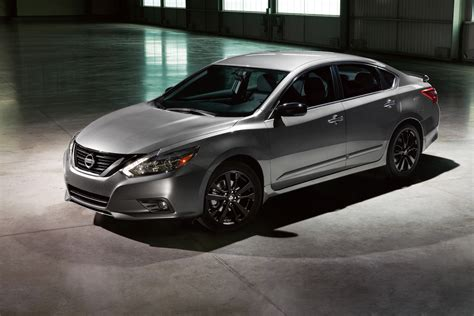 nissan altima sport nissan adds standard automatic emergency braking to most