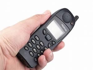 Nokia 5110 Mobile Phone 2g Gsm 900 Only Original Cellphone