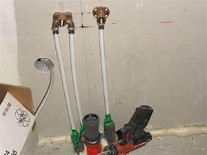 Kaffeevollautomat Mit Wasseranschluss : wasseranschluss schwoererhausbaublog ~ Michelbontemps.com Haus und Dekorationen