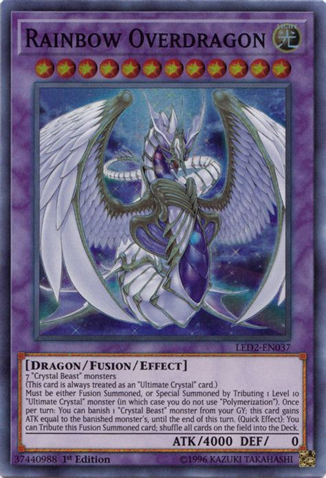 Top 10 Best Dragon Archetypes/Decks in Yugioh - QTopTens