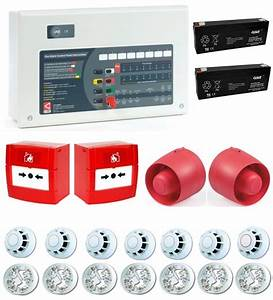 Ctec Fire Alarm Wiring Diagram