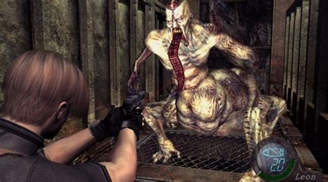 Resident Evil 4 - PC - Buy it at Nuuvem