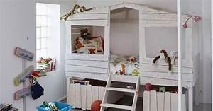 Chambre Enfant Alinea : chambre d 39 enfant woody par alin a ~ Teatrodelosmanantiales.com Idées de Décoration