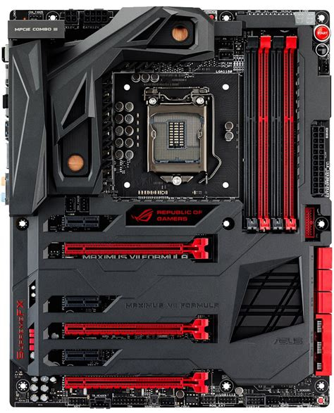 Maybe you would like to learn more about one of these? ASUS MAXIMUS VII FORMULA 64 BIT DRIVER